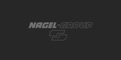 Nagel logotyp