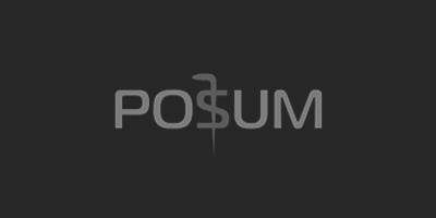 Posum logotyp