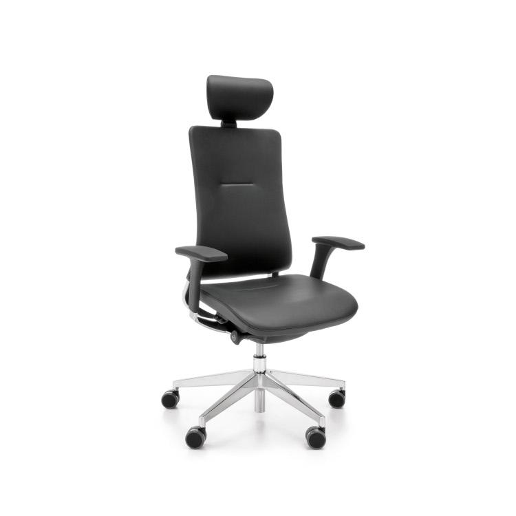 Krzesło gabinetowe Violle
