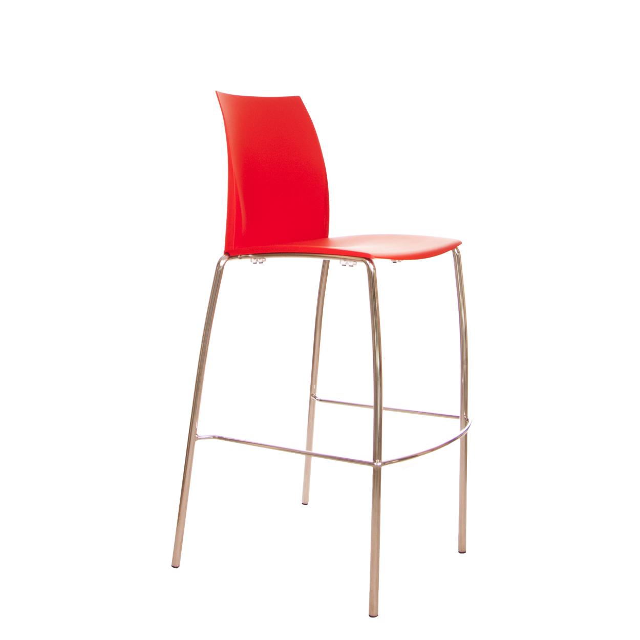 hoker, krzesło barowe,
