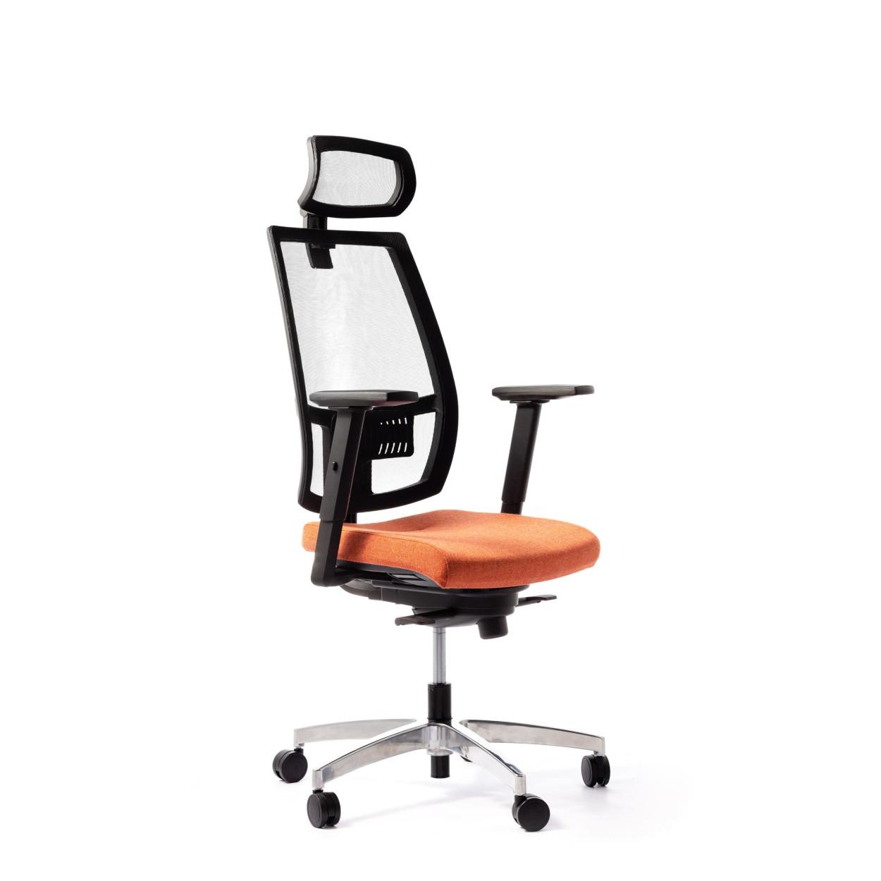 Fotele pracownicze