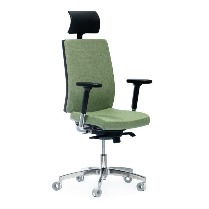 fotel obrotowy pracowniczy biurowy