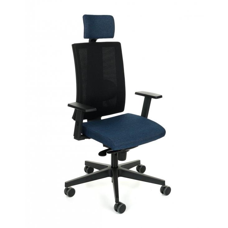 Obrotowe krzesła biurowe, fotele obrotowe sklep Bryła+