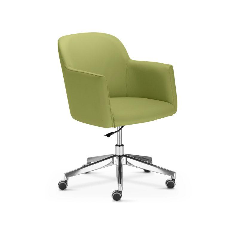 krzesło obrotowe konferencyjne